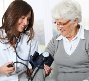 Abbington Assisted Living Health and wellness services