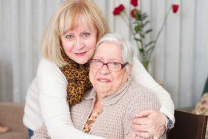 abbington pickerington christmas party abbington assisted living